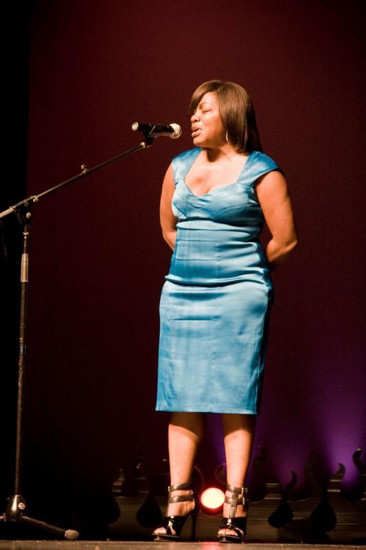 2009-10-02 Talent Show