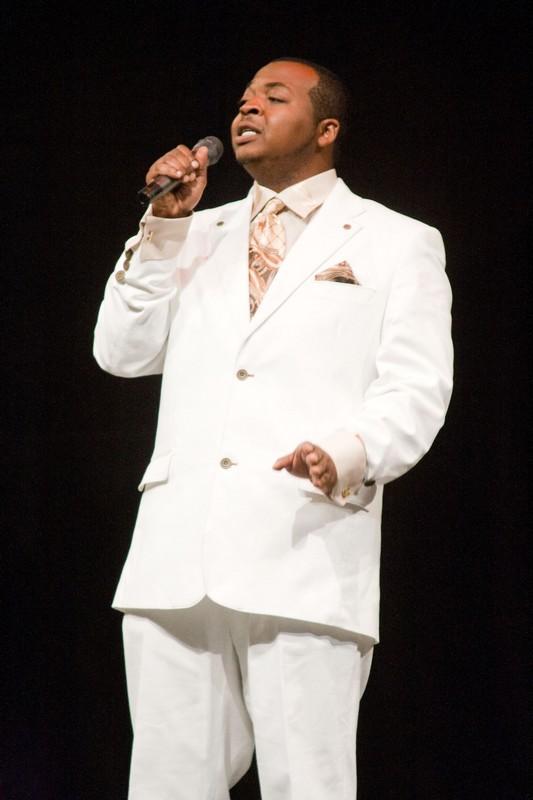 2010-10-07 Talent Show